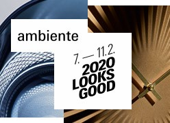 FAPLANA WILL BE PRESENT ON AMBIENT FAIR 2020
