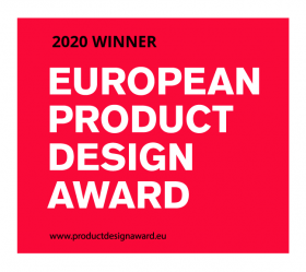 Be-Eco premiado no European Product Design Award na categoria Individual