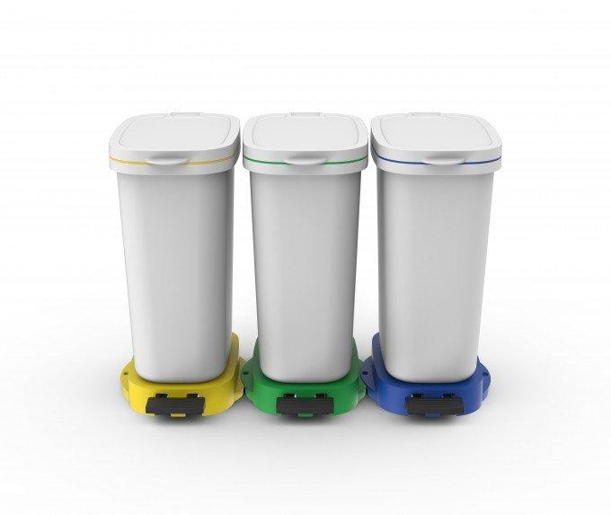 Be-Eco solução reciclagem