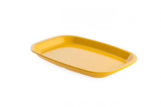 Melamine Snack Tray