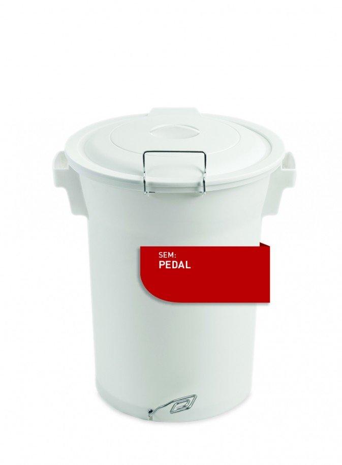 balde s/ pedal